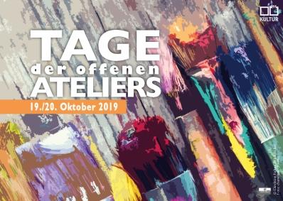 Tage der offenen Ateliers 2019_Minichmair_Zorn