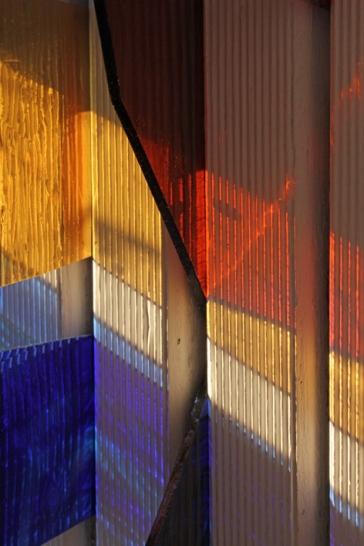 Glassworks - Exhibition PhotograWie? Phorotgrafische Wirklichkeiten konkret, Dörkengalerie Herdecke NRW